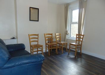 Thumbnail 4 bedroom terraced house to rent in Brickfield Road, Southampton