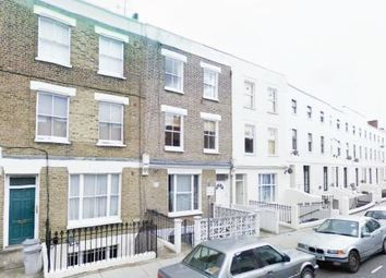 Thumbnail 1 bed flat to rent in Blythe Road, Shepherds Bush
