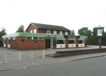 Thumbnail Pub/bar for sale in Freehold Short Sreet, Burton On Trent