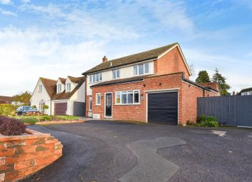 Thumbnail 4 bed property for sale in Winter Lane, West Hanney, Wantage