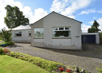 Thumbnail 3 bed detached bungalow for sale in Scales, Ulverston, Cumbria