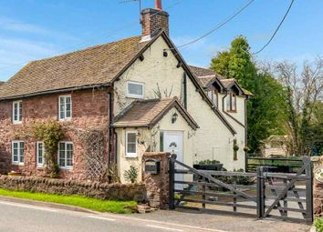 Thumbnail 3 bed detached house for sale in Long Waste, Longdon-Upon-Tern, Telford