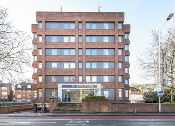 Thumbnail 1 bedroom flat for sale in Kings Road, Reading