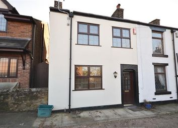 Thumbnail 2 bed cottage for sale in Brook Street, Adlington, Chorley