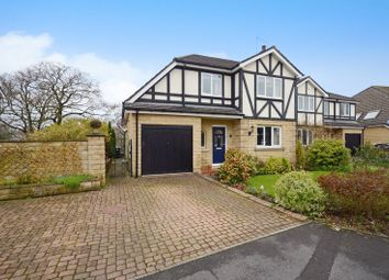 Thumbnail 4 bed detached house for sale in 31 Colchester Avenue, Lancaster