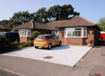 Thumbnail 3 bed semi-detached bungalow for sale in Abbots Way, Fareham