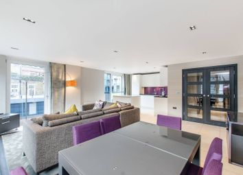 Thumbnail 2 bedroom flat for sale in Brewhouse Yard, Clerkenwell