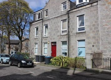 Thumbnail 2 bed flat to rent in 43 Mount Street, Aberdeen