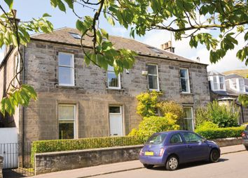 Thumbnail 3 bed semi-detached house for sale in West Burnside, Dollar, Stirling