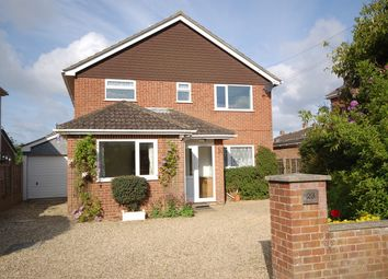 Kings Road, Ashley, New Milton BH25. 3 bed detached house for sale