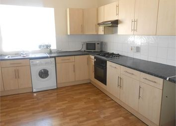 Thumbnail 2 bedroom flat to rent in Carlton Terrace, Mount Pleasant, Swansea, West Glamorgan.