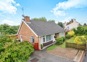Thumbnail 2 bedroom bungalow for sale in Moor Lane, York