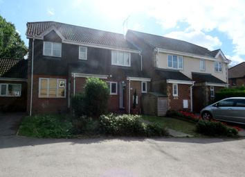 Thumbnail 2 bed terraced house for sale in Amberley Court, Totton, Southampton