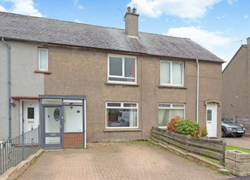 Thumbnail 2 bed terraced house for sale in 13 Marshall Road, Kirkliston