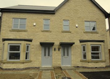 Thumbnail 4 bed semi-detached house for sale in Carr Head Lane, Bolton-Upon-Dearne, Rotherham