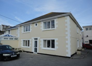 Thumbnail 2 bed flat to rent in Atlantic Bay, St. Pirans Road, Perranporth