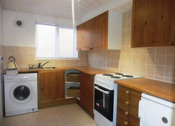 Thumbnail 1 bed flat to rent in Crownhill Park, Torquay