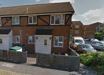 Thumbnail 1 bed end terrace house to rent in Beaulieu Close, Hounslow
