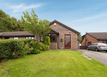 Thumbnail 3 bed semi-detached bungalow for sale in Denby Close, Lostock Hall, Preston, Lancashire