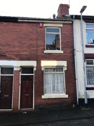 Thumbnail 2 bed terraced house for sale in Whatmore Street, Smallthorne, Stoke-On-Trent