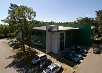 Thumbnail Office to let in The Willows Suite 7, Ransom Wood Business Park, Mansfield