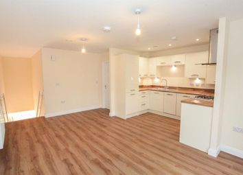 Thumbnail 2 bed maisonette to rent in Millstone Way, Harpenden