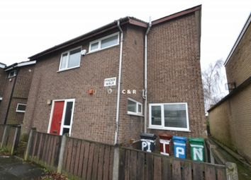 Thumbnail 4 bedroom terraced house to rent in Pinder Walk, Manchester