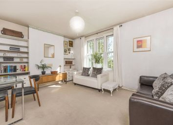 Thumbnail 2 bed flat for sale in Camelot House, Camden Park Road, London