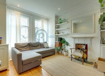 Thumbnail 2 bed flat to rent in Glenfield Road, Streatham, London