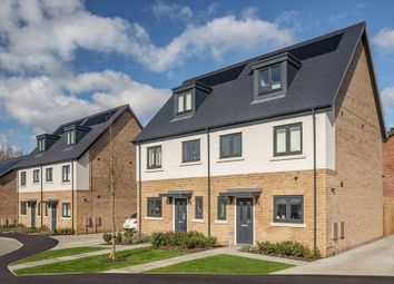 "Thumbnail 3 bed semi-detached house for sale in ""The Ickhurst - Semi Detached"" at Sandy Lane, Bracknell"