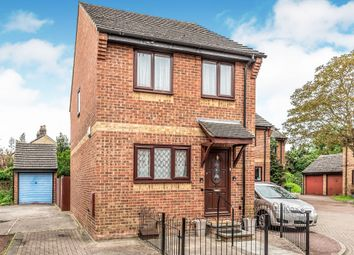 3 bed detached house for sale in Oakdale Way, Mitcham CR4