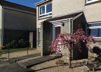 Thumbnail 2 bed flat for sale in 37 Craigs Drive, Edinburgh