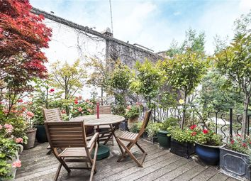 Thumbnail 4 bed property for sale in Montpelier Place, London