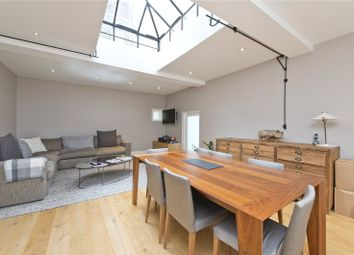 Thumbnail 3 bed flat to rent in Richmond Mansions, 250 Old Brompton Road, London