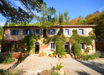 Thumbnail 4 bed farmhouse for sale in Casa Chiusure, Buonconvento, Tuscany