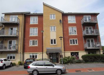 Thumbnail 2 bed flat to rent in Ty'r Sianel, Barry, Vale Of Glamorgan