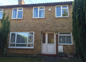 Thumbnail 5 bedroom property to rent in Garden Avenue, Hatfield