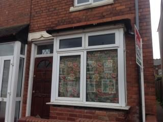 Thumbnail 2 bed terraced house to rent in Markby Rd, Winson Green