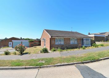 Thumbnail 3 bed detached bungalow for sale in Bowes Road, Wivenhoe, Colchester, Essex