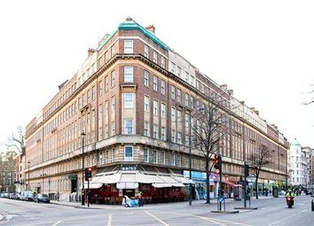 Thumbnail 2 bed flat for sale in Grosvenor Court Mansions, Edgware Road, London