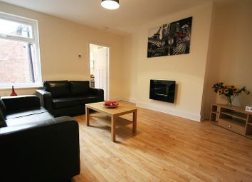 2 bed flat to rent in Sackville Road, Heaton, Newcastle Upon Tyne NE6