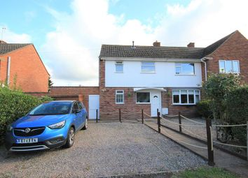 78 Beauchamp Road, Malvern, Worcestershire WR14. 3 bed semi-detached house for sale