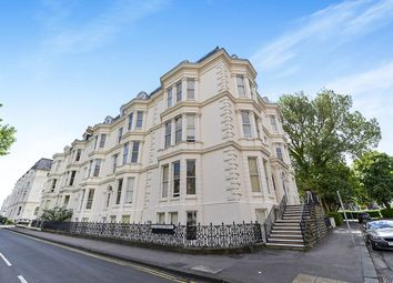Thumbnail 2 bed flat for sale in Montpellier Terrace, Scarborough