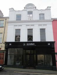 Thumbnail Retail premises for sale in 18 Gray's Hill, Bangor