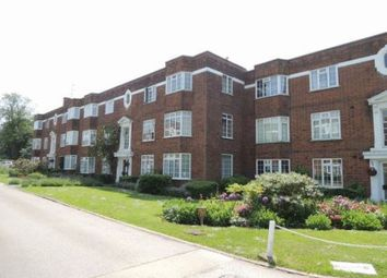 Thumbnail 3 bed flat to rent in Finchley Court, Ballards Lane, Finchley, Greater London