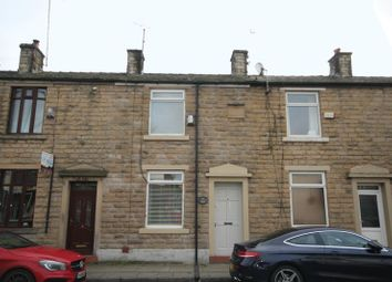 Thumbnail 2 bed terraced house to rent in Edenfield Road, Norden, Rochdale
