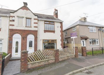 Thumbnail 3 bedroom semi-detached house for sale in Broadleys, Clay Cross, Chesterfield