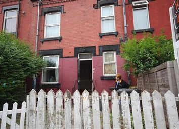 Thumbnail 2 bedroom terraced house for sale in Ashton View, Leeds