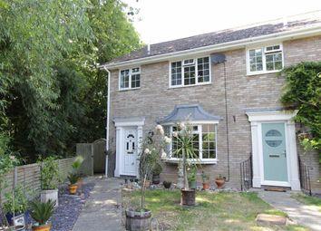 Thumbnail 3 bed property for sale in Grafton Gardens, Pennington, Lymington