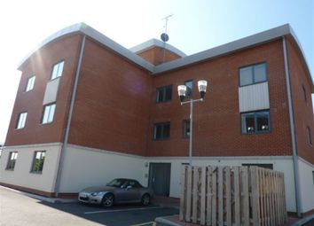 Thumbnail 2 bed flat to rent in Pomona Court, Pomona Place